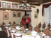 Bar Restauracyjny Rossija