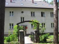 KWATERA PRYWATNA -Mieszkanie na poddaszu